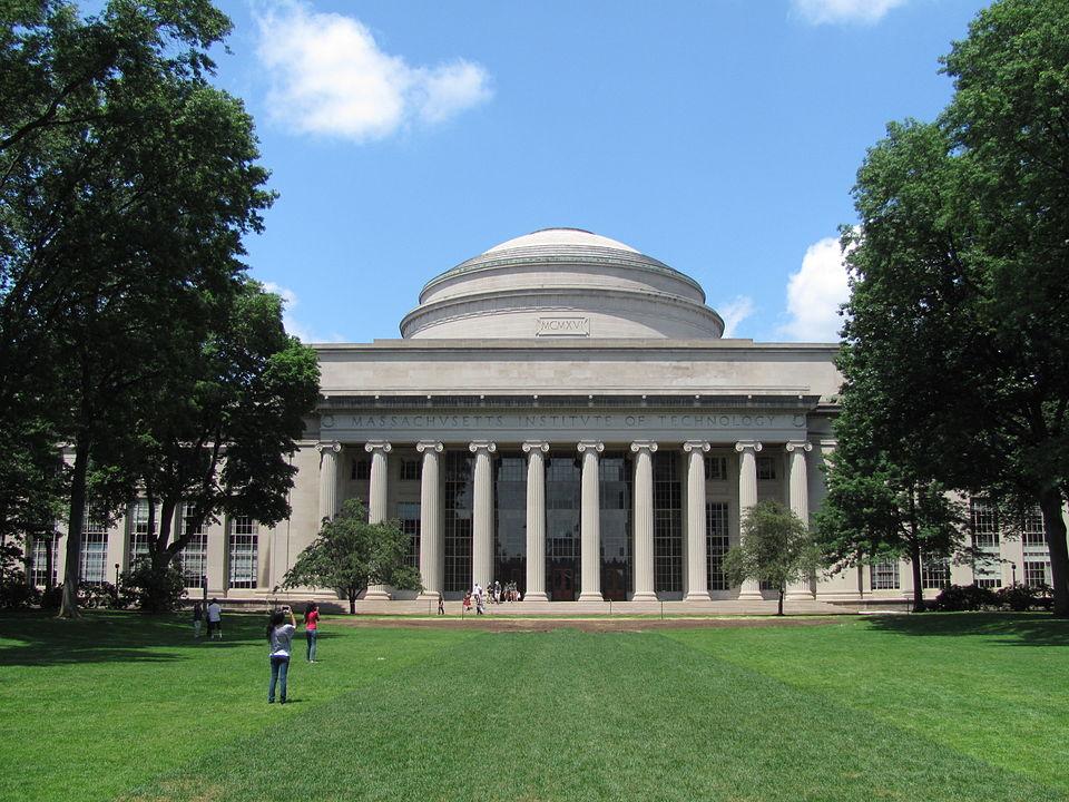 The Top Universities In The US